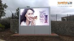 Advertising Outdoor LED Dispaly Screen