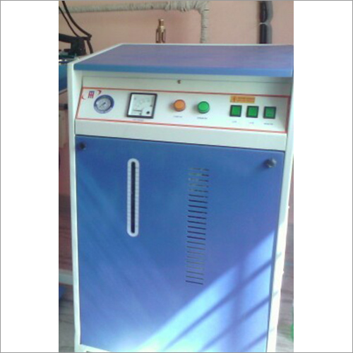 Automatic Boiler