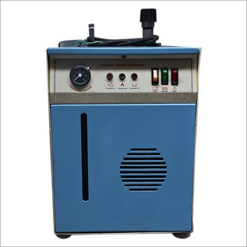 Portable Steam Boiler