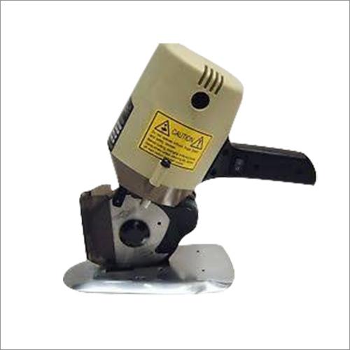 Round Knife Cutting Machine
