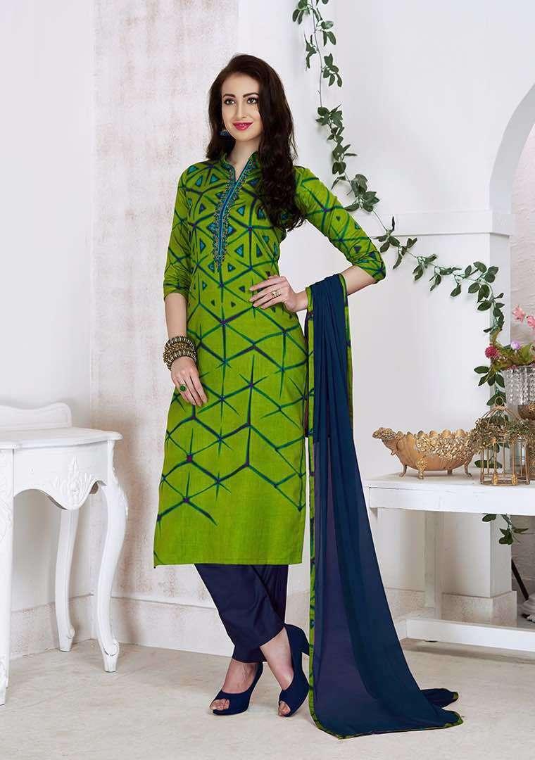 Ladies Palazzo Salwar Suits