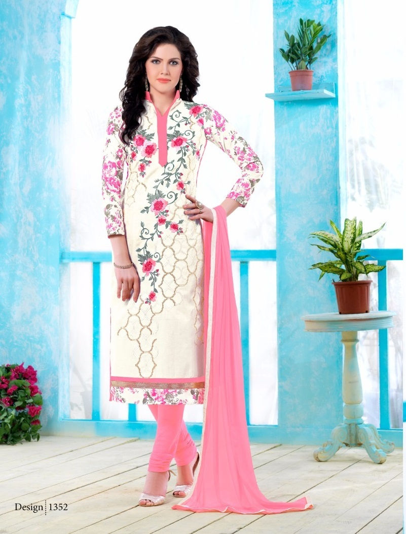 Exclusive Cotton Salwars