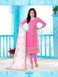 Summer Wear Cotton Salwars