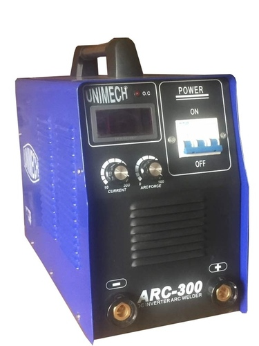 Inverter Welding Machine-300AMP