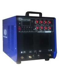 Inverter Welding Machine AC DC