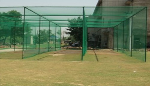 cricket net cage