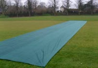 cricketpitch cover