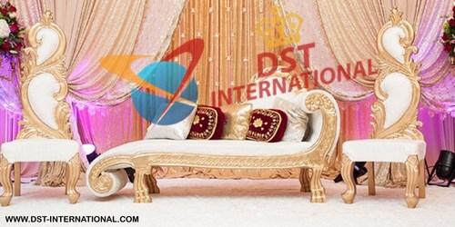 Asian Wedding Furnitures