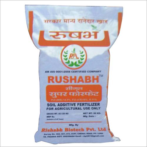Superphosphate Fertilizer