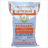 Superphosphate Fertilizer