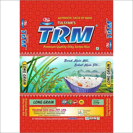 TRM Rice