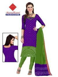 Desiger Ladies Suit Material
