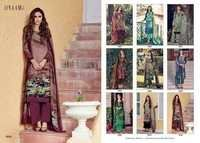 Jinnam Design Strath Salwar Kameez
