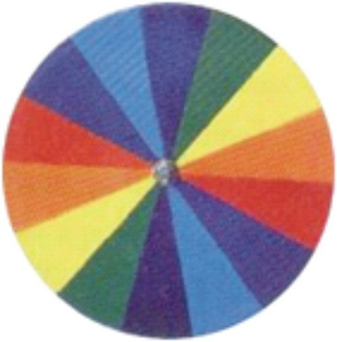 NEWTON'S COLOR DISC