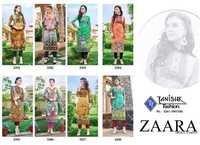 Tanishk Fashion  Design owsem Printed Kurties
