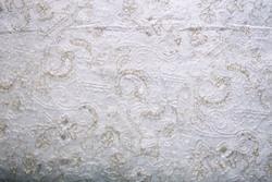 Nylon Velvet Jari Brasso Fabric
