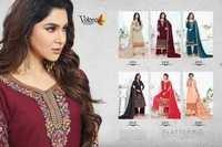 VOLONO Trandz Design Strath Salwar Kameez