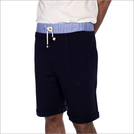 Mens Three Fourth Shorts