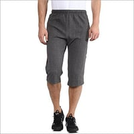 Mens Three Fourth Designer Shorts