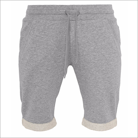 Men's Knitted Shorts