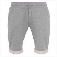 Mens Knitted Shorts