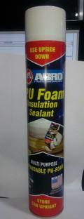 PU Foam Insulation Sealant