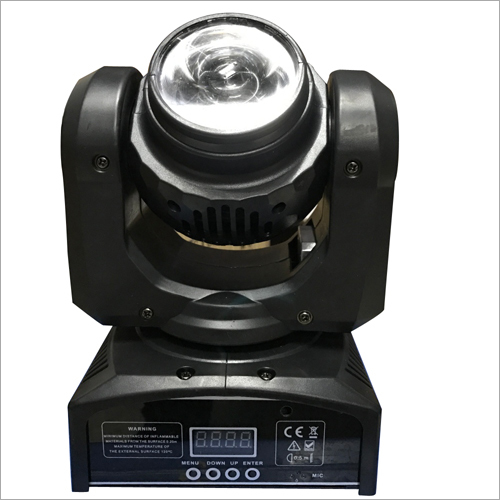 Led Dubble Moving Head Light