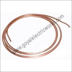 Copper Earth Wire