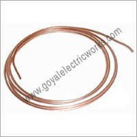 Copper Earth Wire