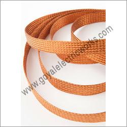 Copper Braided Flexible Strips