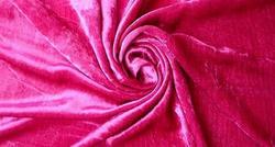 Cationic Velvet Fabrics