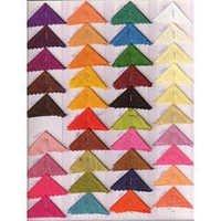 Cationic Dhupion Fabrics