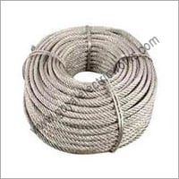 Tinned Copper Rope
