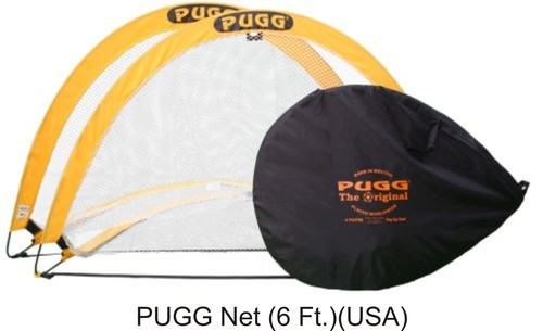 PUGG Net (6 Ft.) (USA)