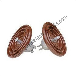 11 KV Disc Insulator