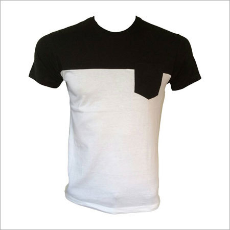 Customized Cotton Round Neck T-Shirts