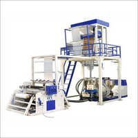 Two Layer Film Plant