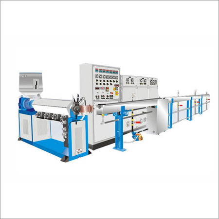 Wire & Cable Plants