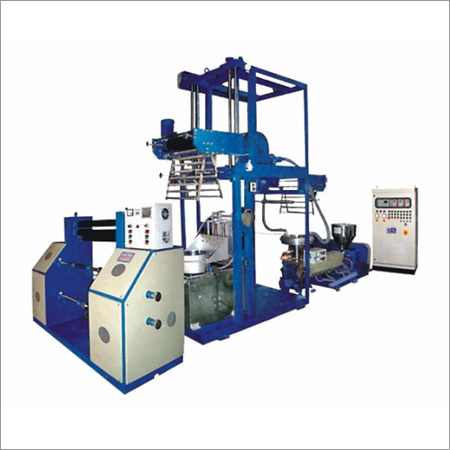 PVC Blown Shrink Film Plant