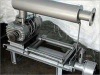 Twine Lobe Gas Process Blower
