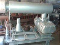 Twin Lobe Industrial Air Blower