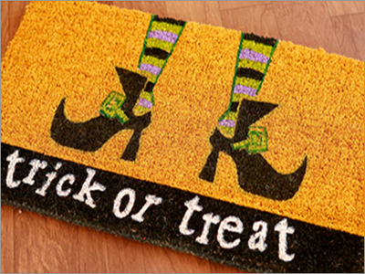 Heavy Duty Coir Door Mats