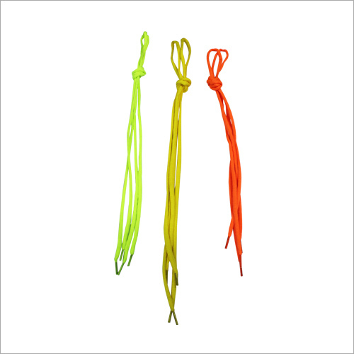 Colored Shoe Laces