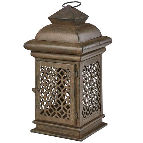 Wooden Decorative lantern