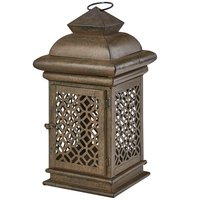 Wooden Decorative lantern