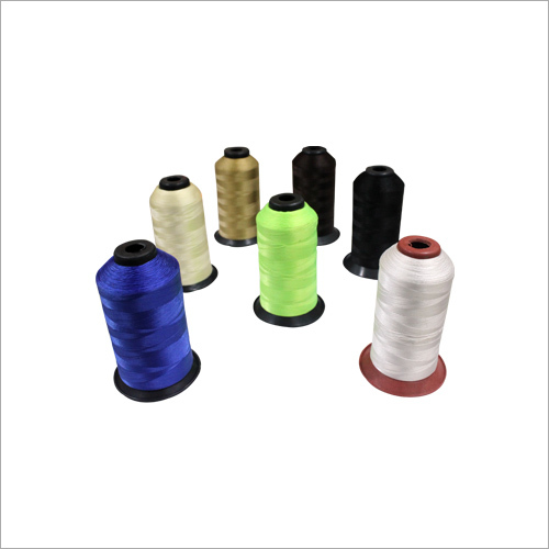Polyester Coloured Stitching Thread