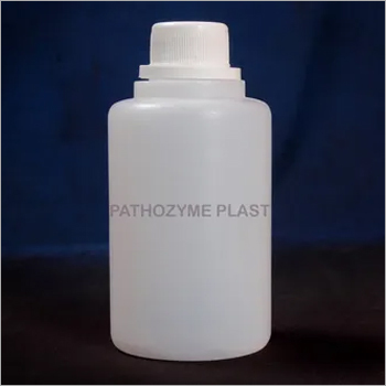 250 Plastic Bottle with sealed cap