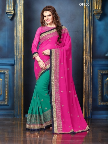 New Collection Sarees For Ladies