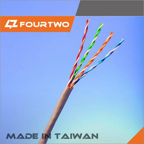CAT6 UTP (Stranded) Lan Cable