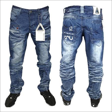 Mens Desginer Jeans